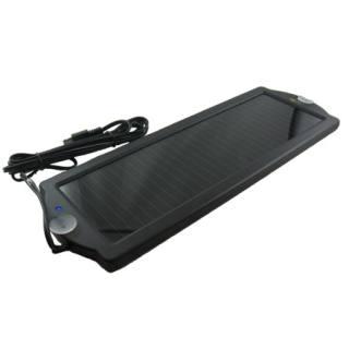 revolt Solar-Batterieladegerät