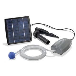 esotec Solar-Teichbelüfter Air S