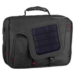 Solar-powered bag Laptop Charger Bag SED-BBS-X