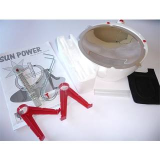 Sun Power Solar Energy Kit