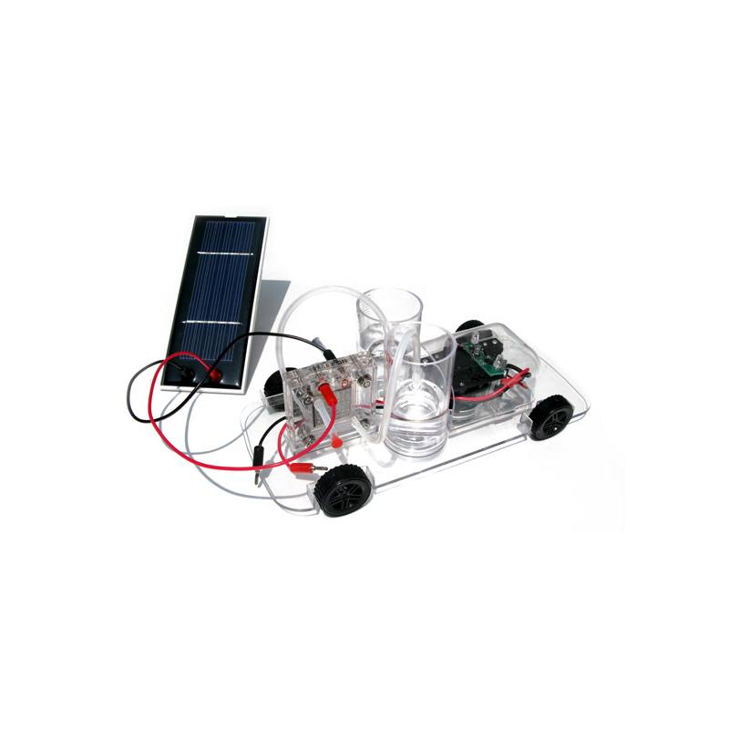 Experiment kit Horizon Fuel Cell Car