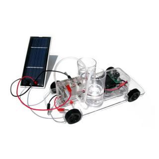 Experiment kit Horizon Fuel Cell Car
