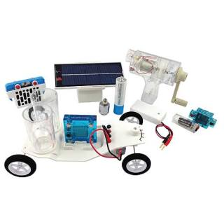 Experiment kit Horizon Electric Mobility