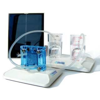 Système dénergie basé sur une cellule à combustible Horizon Solar
