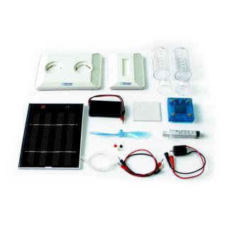 Educational kit Horizon Solar Hydrogen Educational Kit