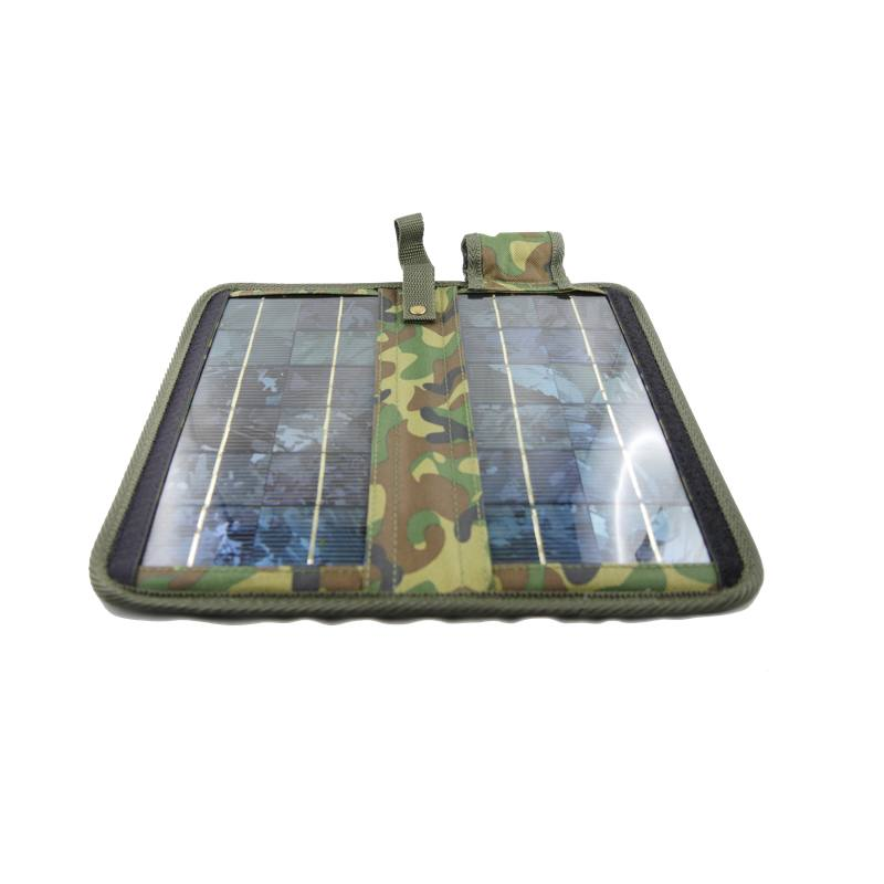 Solar battery charger 3612 J woodland