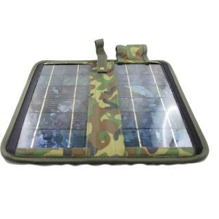 SolarCosa Solar-Ladegerät 3612J woodland