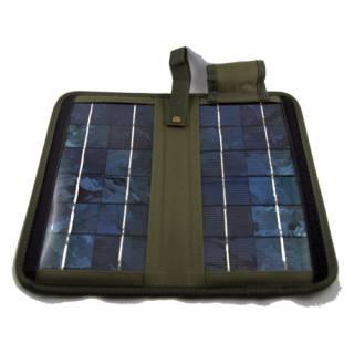 SolarCosa Solar-Ladegerät 3612J olive