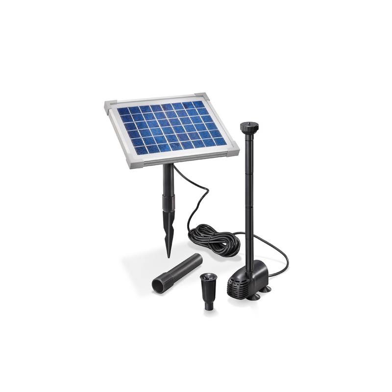 esotec Solar-Pumpensystem Water Splash 470