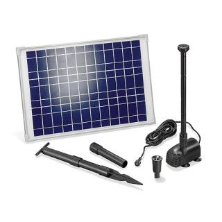 esotec Solar-Pumpensystem Water Splash 1350