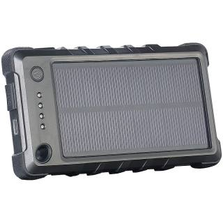 Charger revolt Solar Power Bank