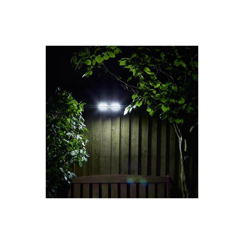 PIR Solar Security Light