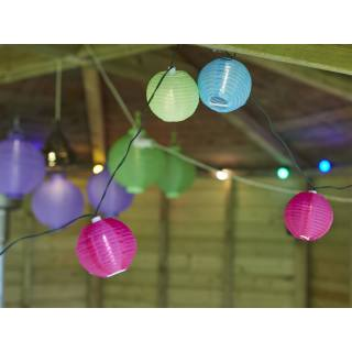 Luxform Fiesta String Light