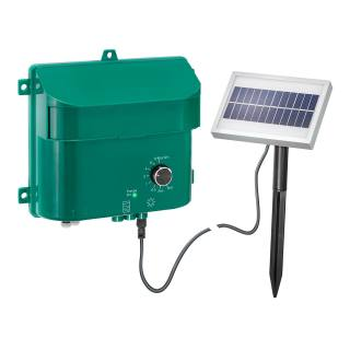 Système darrosage solaire Esotec Water Drops