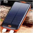 Chargeur solaire Powerbank