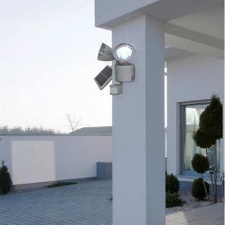 Naeve Solar Motion Sensor Light