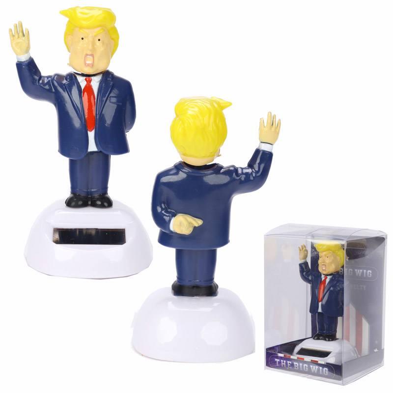 Good Morning Mr President : Solarcosa