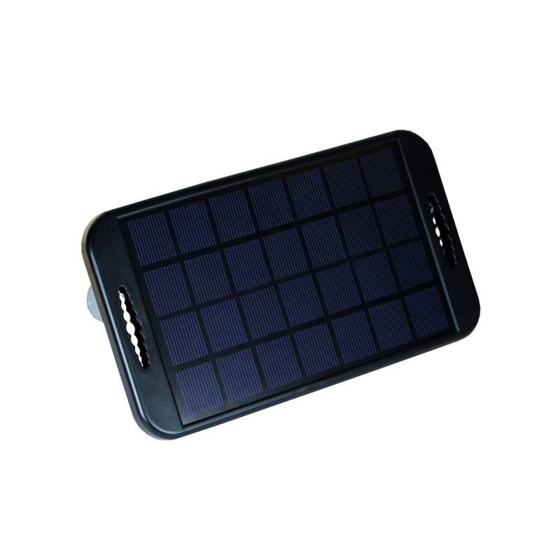 Powerplus Chargeur solaire Camel