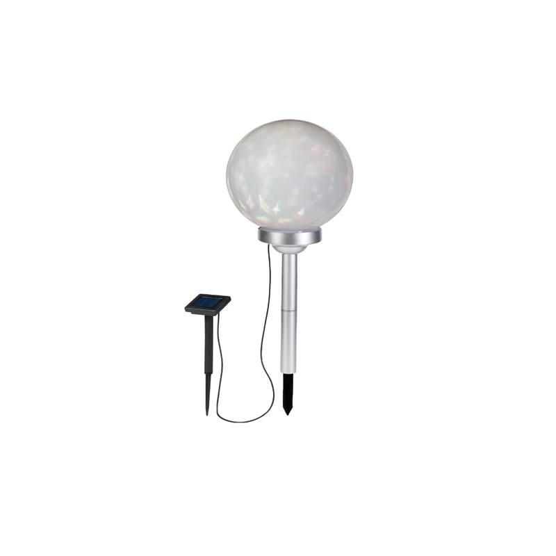 Solar-Leuchtkugel mit rotierendem Leuchteffekt von Galix
