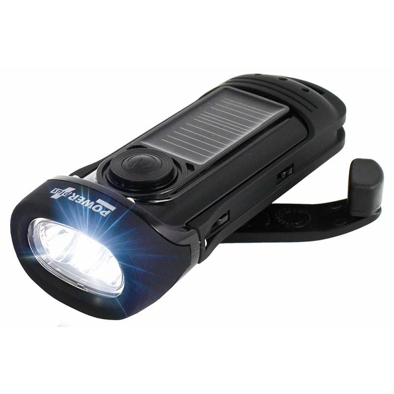 Powerplus Torch Barracuda