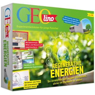 GEOLino Regenerative Energien