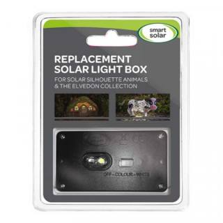 Replacement Solar Light Box