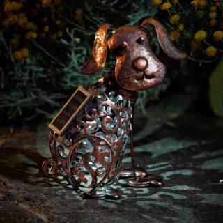 Smart Solar Solar-Metallhund