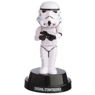 Figurine Mobile Solaire Stormtrooper