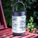 Solar-powered Lantern Wave