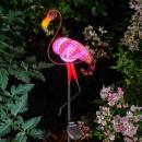 Smart Solar Solarstecker Flamingo