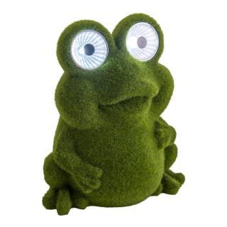 Näve Solar Deco Lamp Frog
