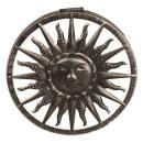 Luxform Solar Sonnen-Ornament