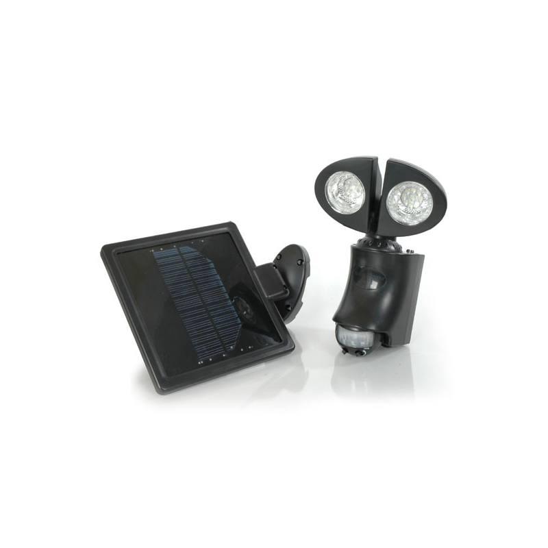Solarcosa - Lampe detecteur de mouvement solaire ...