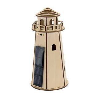 Wooden kit Starlight Lighthouse