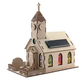 Solar-powered kit Church Harmony