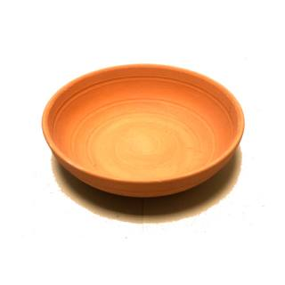 Big bowl for Solar-powered Cascade Fountain Terracotta