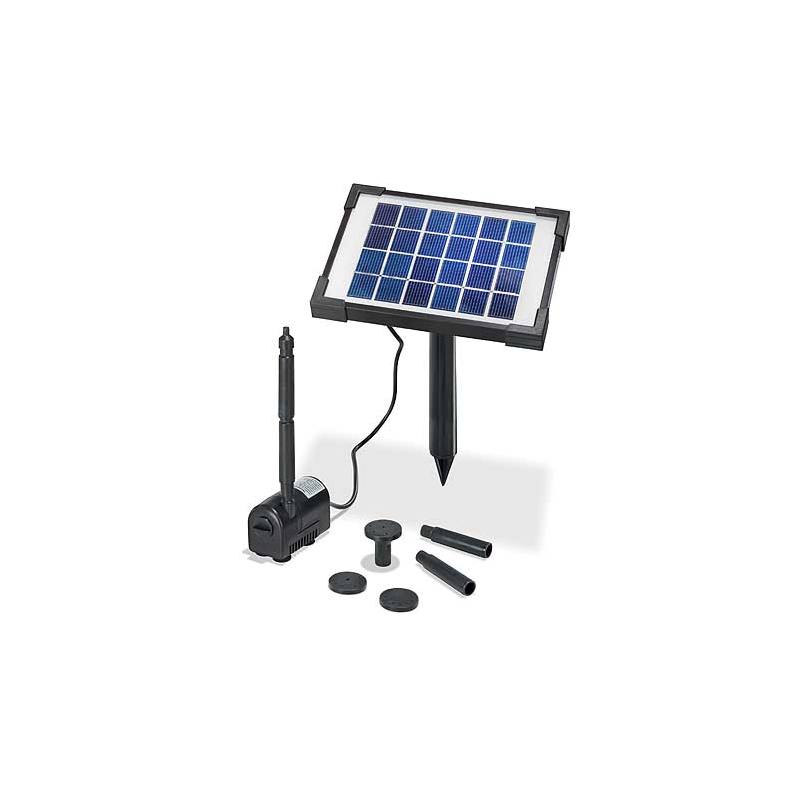 Solar-Tauchpumpe