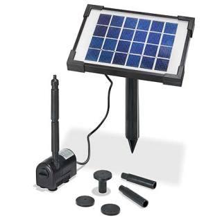Pond pump kit Rimini-S