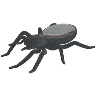 Model with movable parts Spider